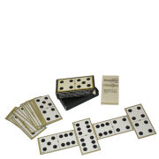 Domino Cards - Retro Board Game