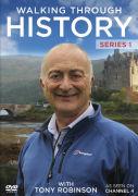 Walking Through History - Series 1