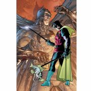 Damian: Son of Batman Deluxe Edition Hardback