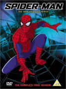 Spider-Man: The New Animated Series - Season 1