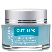 Leighton Denny Cuti-Lips Cuticle & Lip Balm (10ml)
