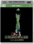 Le Silence de la Mer [Masters of Cinema](Dual Format Blu-ray + DVD edition)