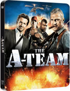 The A-Team - Steelbook Edition