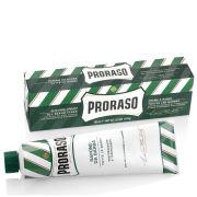 Proraso Shaving Cream Tube - Eucalyptus & Menthol