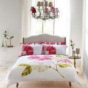 Harlequin Hermosa Duvet Cover - Pink