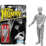 "ReAction Universal Monsters - Mummy - 3 3/4"""" Action Figure"
