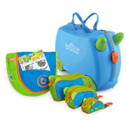 Trunki Exclusive Trunki Bundle Box - Terrance (Limited Edition)