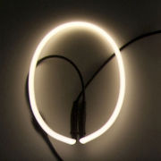 Seletti Neon Font Shaped Wall Light - 0