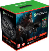 Xbox One 500GB Console - Includes Evolve