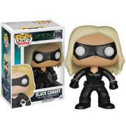 DC Comics Arrow Black Canary Funko Pop! Figuur