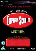 Captain Scarlet - Complete Series Boxset