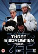 Three Swordsmen