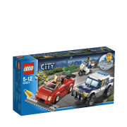 LEGO City: High Speed Chase (60007)