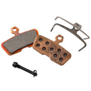 SRAM Disc Brake Pads Stainless/Sintered, SRAM Road (1 set)