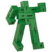 Puzzleman - Green