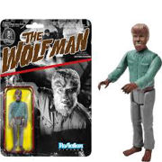 "ReAction Universal Monsters - Wolfman - 3 3/4"""" Action Figure"