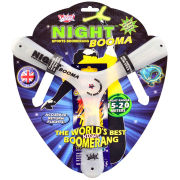 Wicked Night Booma Boomerang