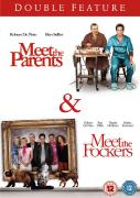 Meet The Parents/Meet The Fockers