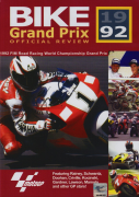 Bike Grand Prix Review 1992