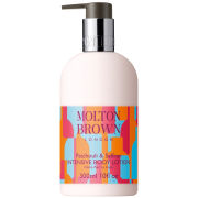 Molton Brown Patchouli & Saffron - Body Lotion