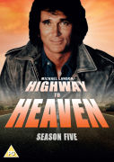 Highway to Heaven - Seizoen 5