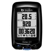 Bryton Rider 21E Base Unit