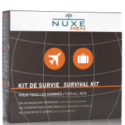 SOS Nuxe Men's Survival Kit