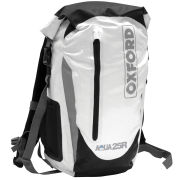 Oxford Aqua25R Backpack - White