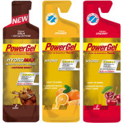 PowerBar PowerGel Hydro Gels - Box of 24