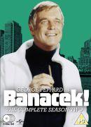 Banacek - Seizoen 2