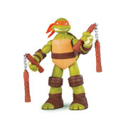 Teenage Mutant Ninja Turtles Battle Shell - Michelangelo
