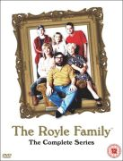 The Royle Family - The Complete Series