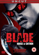Blade - House Of Cthon
