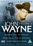 John Wayne - Collection Volume 2