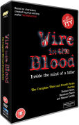 Wire In The Blood - Complete Series 3 and 4