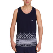 Mas-if Men's San Fran Vest - Navy