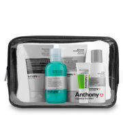 Anthony Logistics for Men the Essential Traveler Kit