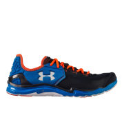 Under Armour Men's Charge RC 2 Trainers - Lead/Electric Blue/White