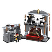 WWE Smackdown - Destruction Dungeon - Playset