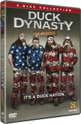 Duck Dynasty - Season 4