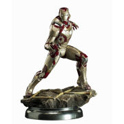 Sideshow Collectibles Marvel Iron Man Mark 42 1:4 Scale Maquette