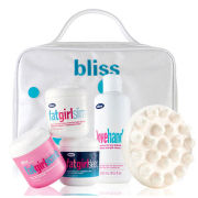 Bliss Fatgirl Love Set