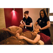 2 for 1 Pamper Day at Bannatyne's Health Clubs (Midweek)