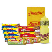 Powerbar Winter Training Bundle