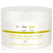 MONU Enriched Body Cream (200ml)
