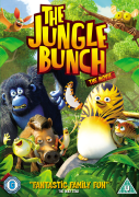 The Jungle Bunch - The Movie