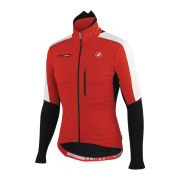 Castelli Trasparente Due Wind Fz Cycling Jersey