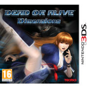 DEAD OR ALIVE® Dimensions
