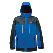 Regatta Men's Calderdale Jacket - Olympian Blue