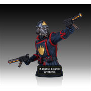 Gentle Giant Star-Lord Mini Bust - Guardians of the Galaxy